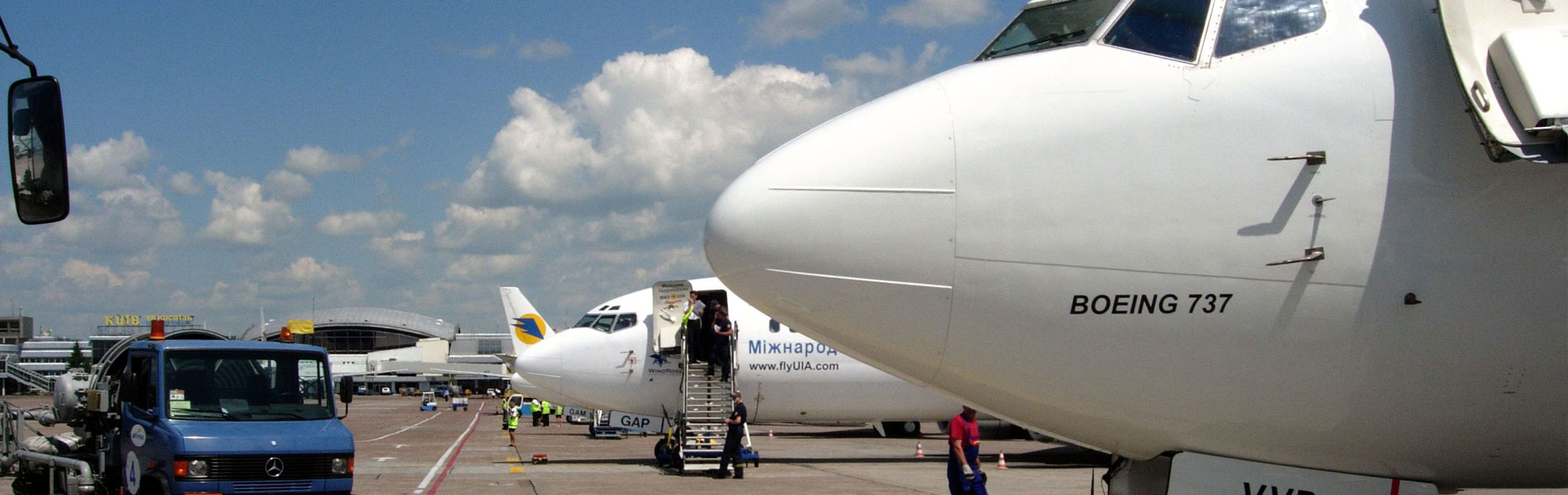 Air freight Services in Ireland